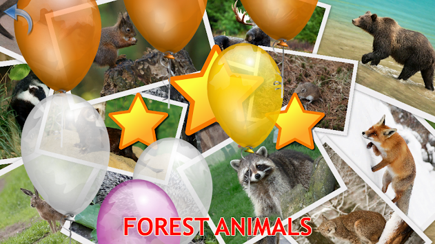 Animals For Kids - Flashcards APK screenshot thumbnail 24