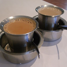 Lauren's Masala Chai Concentrate