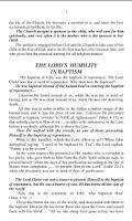 Screenshot of The Epiphany & St John Baptist