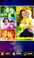 Screenshot of Pic Frame Fx
