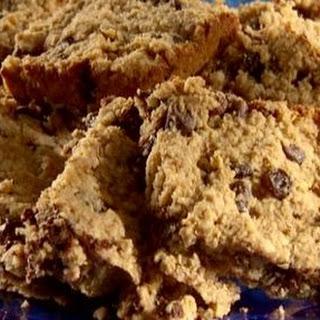No Bake Peanut Butter Energy Bars Recipes