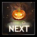 App Next Halloween Pumpkin LWP apk for kindle fire