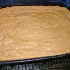 Smooth Peanut Butter Fudge