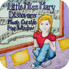 Little Miss Mary Discovers