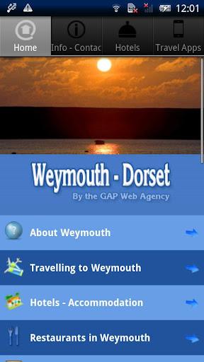 Weymouth - Dorset