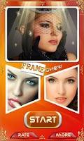 Screenshot of Photo Effect - Shape Collage