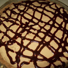 Low Fat Peanut Butter Banana Pie
