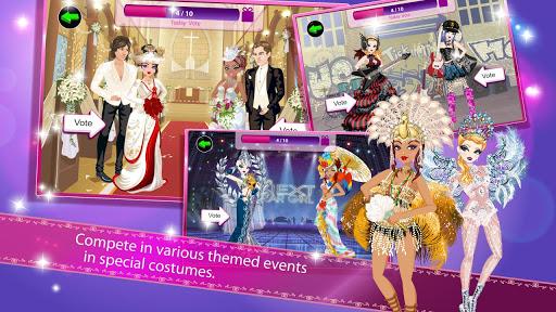 Star Girl: Beauty Queen - screenshot