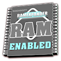 App ROEHSOFT RAM Expander (SWAP) apk for kindle fire