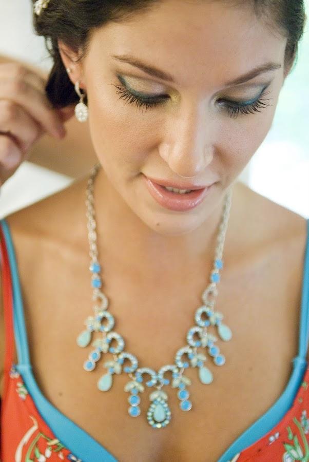by Jennifer Resemius - Wedding Getting Ready