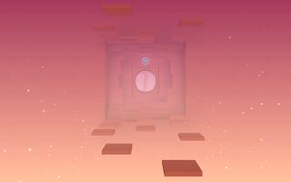 Screenshot of Smash Hit