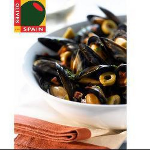 Mussels with Smoked Spanish Paprika Recipe | Yummly