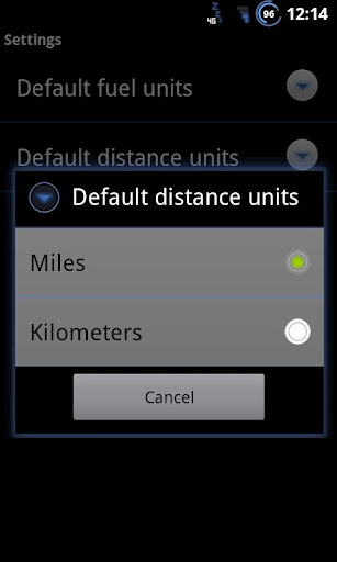Mileage Calculator-Ad Free