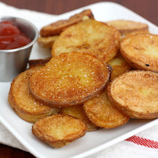 Crispy Oven-Roasted Potatoes