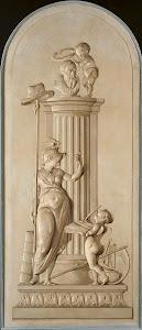 RIJKS: Johannes van Dregt: painting 1790
