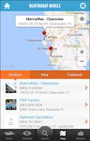 Screenshot of BoatingBay: Boats For Sale