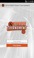 Screenshot of NHR State Tournament