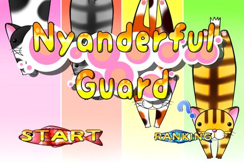 Nyanderful Guard