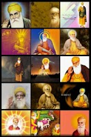 Screenshot of Guru Nanak Dev Ji Wallpapers