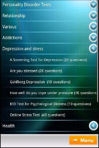 玩免費娛樂APP|下載心理測試(全) app不用錢|硬是要APP