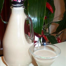 Delicious Irish Cream (No Eggs)