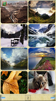 Screenshot of Nature Pictures