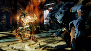 Microsoft and Killer Instinct dev Double Helix part ways