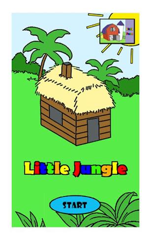 Little Jungle Premium