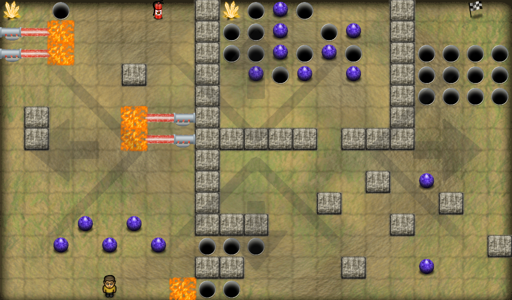 Danger Quest! The Lost Levels Screenshot 9