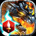 Battle Gems (AdventureQuest) APK for Bluestacks