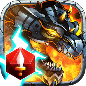 Battle Gems (AdventureQuest) APK Cracked Download