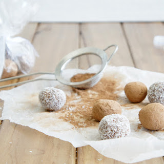 Coconut Truffles Condensed Milk Recipes