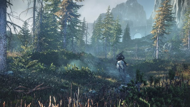 CD Projekt RED rules out The Witcher and The Witcher 2 HD remakes for next-gen consoles