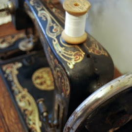 by Shelly Hendricks - Artistic Objects Antiques
