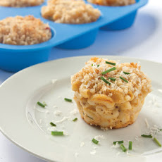 Mini Macaroni and Cheese