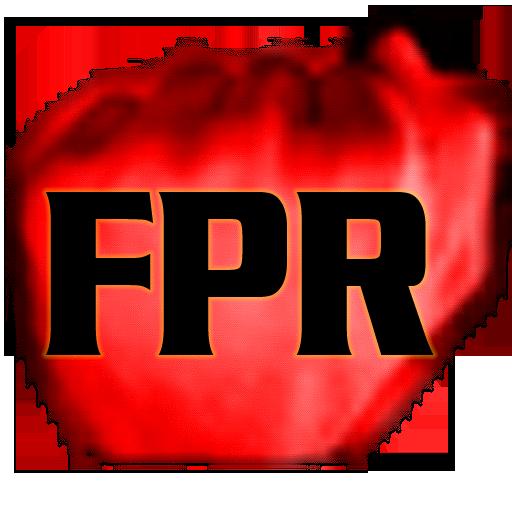 Fist Pump Revolution LOGO-APP點子