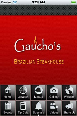 Gauchos Brazilian Restaurant