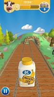 Screenshot of Süt Peşinde