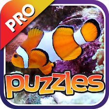 Under the Sea Puzzles Pro