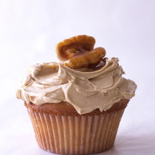 Maple Buttercream