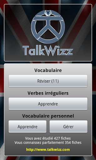TalkWizz English