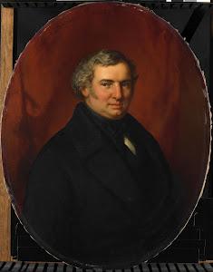 RIJKS: Bastiaan de Poorter: painting 1852