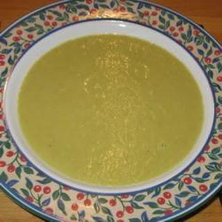 Cream Potato Asparagus Soup Recipes