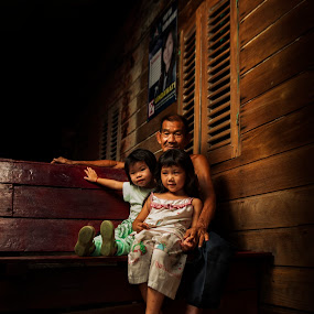 by Indra Kurniawan - People Family