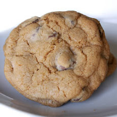 Ashley's Chocolate Chip Cookies
