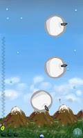 Screenshot of Jumping Slime (No Ad)