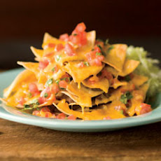 Quick Party Nachos