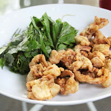 Clam Shack-Style Fried Clams Recipe