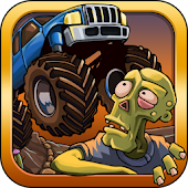 Zombie Road Racing APK for Bluestacks