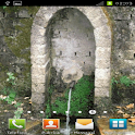 Fountain Live Wallpaper 2013 icon